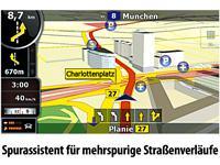 Navigationsgerät NavGear