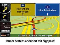 Foto 5 Navigationsgerät NavGear
