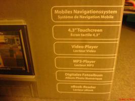 Foto 6 Navigationssystem