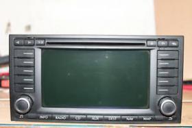 Navigationssystem RNS  S2 DVD