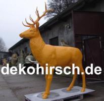 Foto 2 Ne Logo Deko Kuh könnte doch auch vor deinen Firmengelände stehen als Blickfang für Dein Unternehmen mit deinen Firmenlogo … oder möchtest  Du einen Deko Stier mit deinen Firmenlogo oder doch eine andere Deko Figur mit deinen Firmenlogo ...