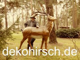 Foto 5 Ne Logo Deko Kuh könnte doch auch vor deinen Firmengelände stehen als Blickfang für Dein Unternehmen mit deinen Firmenlogo … oder möchtest  Du einen Deko Stier mit deinen Firmenlogo oder doch eine andere Deko Figur mit deinen Firmenlogo ...