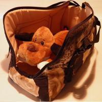 Foto 5 Neu Produktion. Exclusive Transport Tragetaschen fur Hunde und Katzen