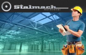 Neu Stahlhalle Stahlkonstruktion Gewerbehallen Hallenbau