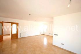 Foto 3 Neu erbaute Villa in Moraira an der Costa Blanca mit wunderschönem Meerblick