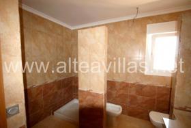 Foto 5 Neu erbaute Villa in Moraira an der Costa Blanca mit wunderschönem Meerblick
