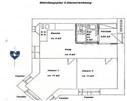 Foto 8 Neu renovierte 2-Zimmerwohnung in Innsbruck Mentlberg zu verkaufen