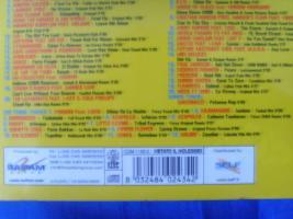 Foto 5 Neu, OVP Musik CDs 3 Audio CD, Los Cuarenta 40 Summer 2008 Box-Set, Party Schnäppchen