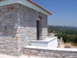 Foto 2 Neubau Angebot nahe der schoenen Ortschaft Petalidi/Peloponnes/Griechenland