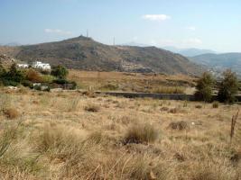 Neubau Bungalow auf Naxos/Griechenland