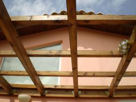 Foto 3 Neubau Fertigbauhaus auf Evia/Griechenland