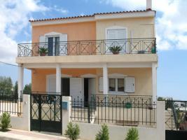Foto 2 Neubau Fertigbauhaus auf dem Peloponnes/Griechenland
