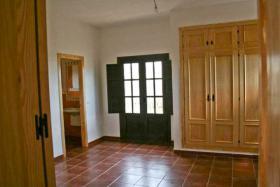 Foto 3 Neubau Landhaus Andalusien, 33600 m² Land!(Tourismus Objekt)