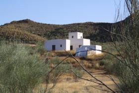 Foto 4 Neubau Landhaus Andalusien, 33600 m² Land!(Tourismus Objekt)