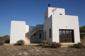 Foto 5 Neubau Landhaus Andalusien, 33600 m² Land!(Tourismus Objekt)
