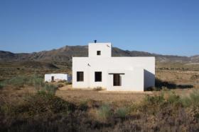 Foto 6 Neubau Landhaus Andalusien, 33600 m² Land!(Tourismus Objekt)
