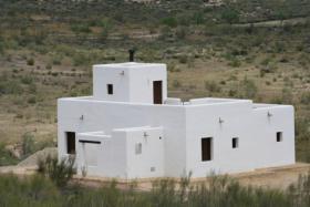 Foto 7 Neubau Landhaus Andalusien, 33600 m² Land!(Tourismus Objekt)