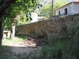 Foto 4 Neubau Natursteinhaus nahe der Stadt Kalamata/Griechenland