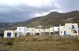 Foto 2 Neubauangebot auf der Insel Andros/Kykladen/Griechenland