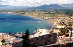 Foto 2 Neubauangebot nahe der Stadt Napflion/Peloponnes/Griechenland