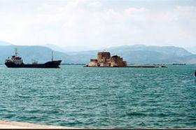 Foto 3 Neubauangebot nahe der Stadt Napflion/Peloponnes/Griechenland
