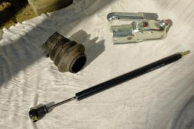 Foto 2 Neue AL-KO Kugelkupplung AK160 Ausführung B und weiteres