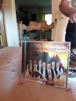 Neue Bilder- 5 neue CDs- komplett 15 €!!