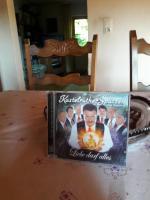 Foto 3 Neue Bilder- 5 neue CDs- komplett 15 €!!