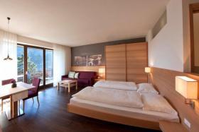 Foto 5 Neue Design Appartements in Südtirol im Aparthotel Alagundis bei Meran