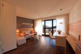 Foto 7 Neue Design Appartements in Südtirol im Aparthotel Alagundis bei Meran