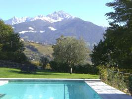 Foto 14 Neue Design Appartements in Südtirol im Aparthotel Alagundis bei Meran