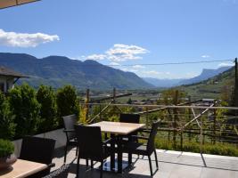 Foto 18 Neue Design Appartements in Südtirol im Aparthotel Alagundis bei Meran