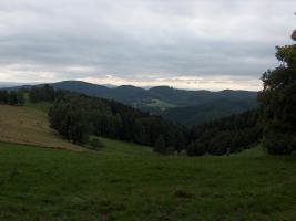 Foto 13 Neue Ferienwohnung mit super Fernblick in Schmalkalden/Thüringen für 1-4 Pers. mit Wintergarten & gratis Garagenplatz