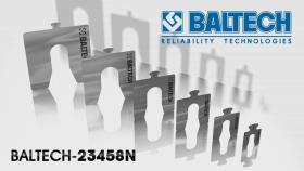 Neue Lösungen für die Wellenausrichtung und Schwingungsmesstechnik - BALTECH-23458N, BALTECH SA-4300