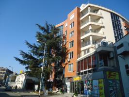Neue Luxus Wohnung  in Bulgarien