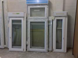 Fenster mit rolladen schüco  Neue Originale Schüco Fenster mit Aufsatz-Rolladen Günstig in ...