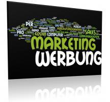 Neuerscheinung Maerz 2017: deutsch-englisch Woerterbuch-Begriffe Marketing/ Werbung/ Medien/ Wirtschaft/ Multimedia