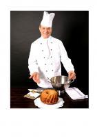 Foto 11 Neuerscheinung ''Rückbesinnung auf die gute alte Bäckerhandwerkskunst''