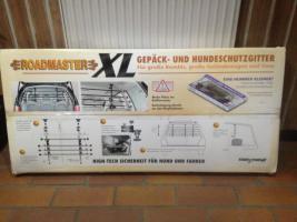 Foto 3 Neues Roadmaster XL Gepäck und Hundeschutzgitter von Kleinmetall