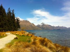 Neuseelandreise ANSCHAUEN!!!