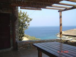 Neuwertige Appartement Anlage auf Kea / Griechenland