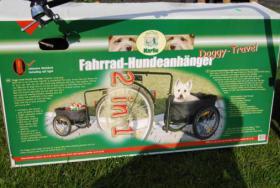 """Foto 3 """"Neuwertiger Hundeanfänger"""""""