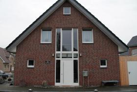 Neuwertiges Einfamilienhaus in zentraler Lage in Burgsteinfurt