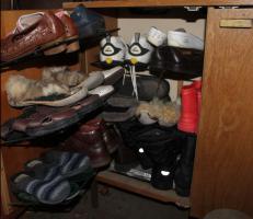 Foto 4 Nicht mehr benötige Schuhe sinnvoll weiter nutzen