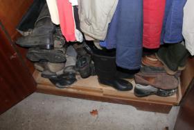 Foto 5 Nicht mehr benötige Schuhe sinnvoll weiter nutzen