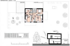 Foto 3 Niedrigenergie - Passivhausprojekt in Würmla