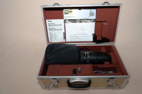 Foto 3 Nikon AF-S NIKKOR 500mm f/4 G ED VR Objektiv
