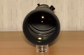 Foto 2 Nikon AF-S VR 200-400 mm 1:4G IF ED VR