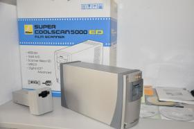 Nikon Coolscan 5000 ED