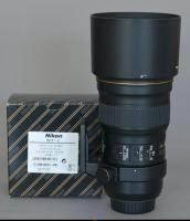 Nikon NIKKOR AF-S 4,0/300 E PF ED VR  Top-Zustand